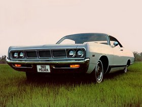 Ver foto 1 de Dodge Polara 2 door Hardtop 1969