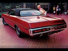Ver foto 3 de Dodge Polara 2 door Hardtop 1970