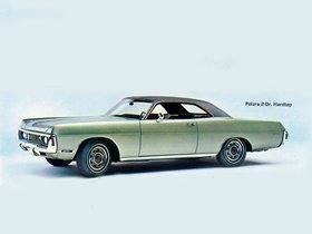Ver foto 2 de Dodge Polara 2 door Hardtop 1970