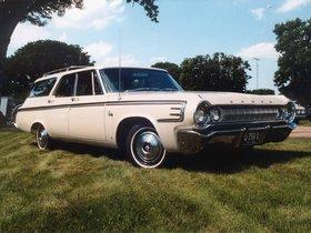 Ver foto 3 de Dodge Polara 440 1964