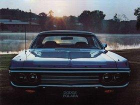 Ver foto 2 de Dodge Polara Brougham 1971