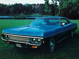 Ver foto 1 de Dodge Polara Brougham 1971