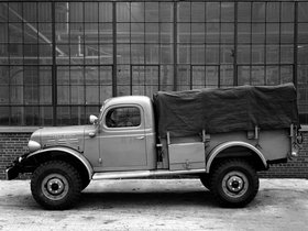 Ver foto 4 de Dodge Power Wagon 1946