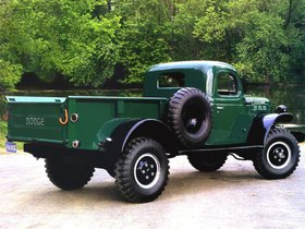 Ver foto 2 de Dodge Power Wagon 1946