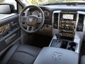 Ver foto 4 de Dodge RAM 1500 Mossy Oak Edition 2011