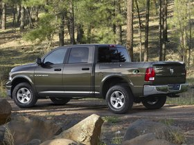 Ver foto 2 de Dodge RAM 1500 Mossy Oak Edition 2011
