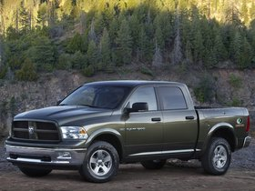 Fotos de Dodge RAM 1500 Mossy Oak Edition 2011