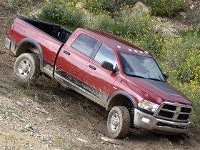 Ver foto 15 de Dodge RAM 2500 Power Wagon 2010