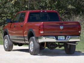 Ver foto 11 de Dodge RAM 2500 Power Wagon 2010
