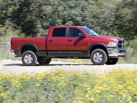 Ver foto 10 de Dodge RAM 2500 Power Wagon 2010