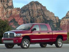 Ver foto 4 de Dodge RAM 3500 Mega Cab Dually 2009