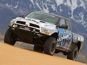 Ver foto 5 de Dodge RAM Mopar Runner Stage II 2011