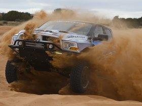 Ver foto 4 de Dodge RAM Mopar Runner Stage II 2011