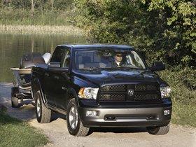 Ver foto 5 de Dodge RAM Outdoorsman 2010