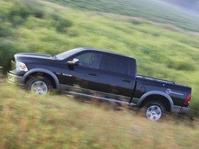 Ver foto 3 de Dodge RAM Outdoorsman 2010