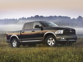 Fotos de Dodge RAM Outdoorsman 2010