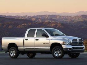 Ver foto 2 de Dodge Ram 1500 2002