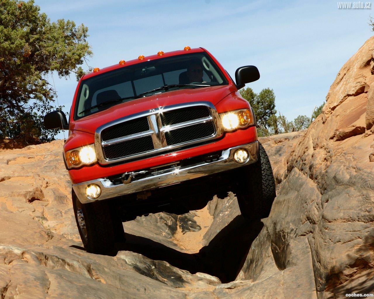 Foto 0 de Dodge Ram 1500 2002