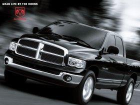 Ver foto 6 de Dodge Ram 1500 2002