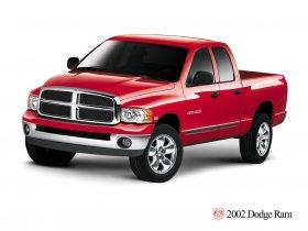 Ver foto 4 de Dodge Ram 1500 2002