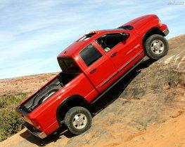 Ver foto 3 de Dodge Ram 1500 2002