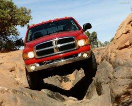 Ver foto 1 de Dodge Ram 1500 2002