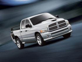 Fotos de Dodge Ram 1500 Daytona 2005
