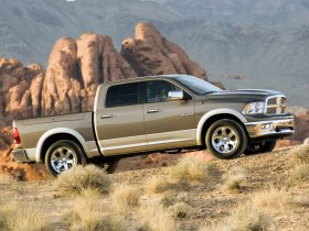 Ver foto 17 de Dodge Ram 1500 Laramie 2009