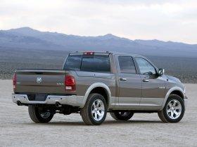 Ver foto 16 de Dodge Ram 1500 Laramie 2009