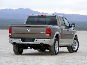 Ver foto 15 de Dodge Ram 1500 Laramie 2009
