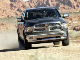 Ver foto 14 de Dodge Ram 1500 Laramie 2009