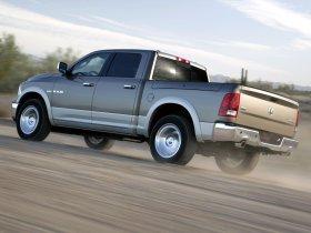 Ver foto 12 de Dodge Ram 1500 Laramie 2009