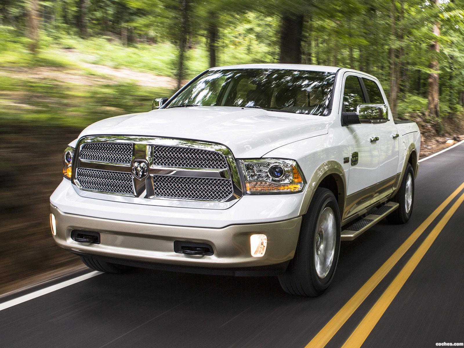 2013 Dodge Ram 1500 Lifted