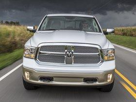 Ver foto 5 de Dodge Ram 1500 Laramie Longhorn 2013