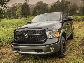 Fotos de Dodge Ram 1500 Outdoorsman Crew Cab 2013
