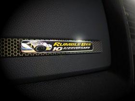 Ver foto 5 de Dodge Ram 1500 Rumble Bee Concept 2013