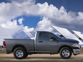 Ver foto 7 de Dodge Ram 1500 Tradesman 2011