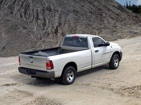 Ver foto 4 de Dodge Ram 1500 Tradesman 2011