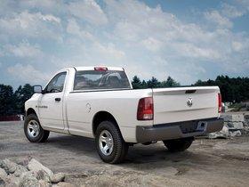 Ver foto 3 de Dodge Ram 1500 Tradesman 2011