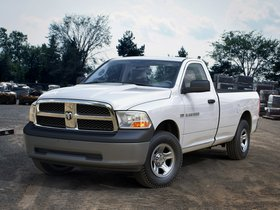 Fotos de Dodge Ram 1500 Tradesman 2011