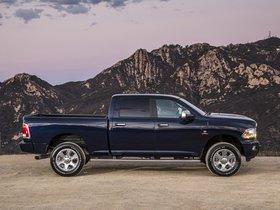 Ver foto 2 de Dodge Ram 2500 Laramie Limited Crew Cab 2013