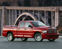 Ver foto 18 de Dodge Ram SRT-10 2004