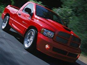 Ver foto 7 de Dodge Ram SRT-10 2004