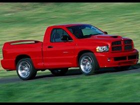 Ver foto 6 de Dodge Ram SRT-10 2004