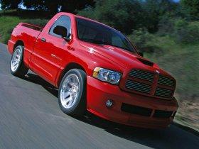 Ver foto 5 de Dodge Ram SRT-10 2004