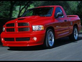 Ver foto 4 de Dodge Ram SRT-10 2004