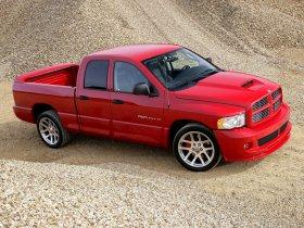 Ver foto 2 de Dodge Ram SRT-10 2004