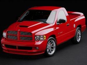 Ver foto 10 de Dodge Ram SRT-10 2004