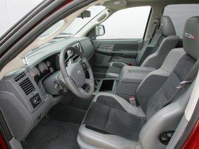 Ver foto 7 de Dodge Ram SRT-10 2007