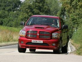 Ver foto 6 de Dodge Ram SRT-10 2007